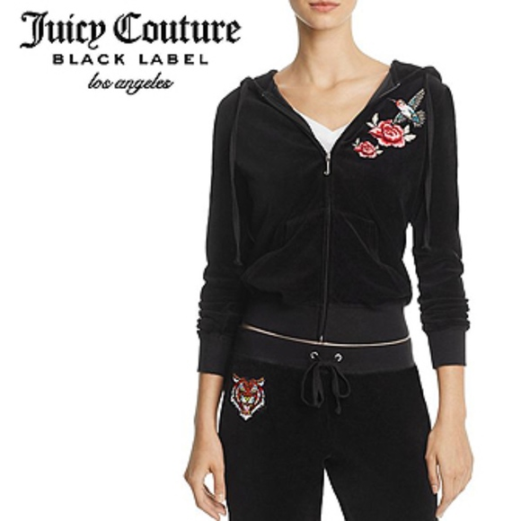 4a250048 Juicy Couture Jackets & Coats | Jungle Patches Vlr Robertson Jacket ...